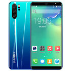 4GB+64GB Unlocked Smart Phone 5.0/5.8'' Android 8.1 HD Camera Dual SIM Mobile UK