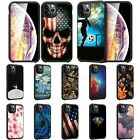 For Apple iPhone 11 PRO MAX (6.5) Hybrid Dual Layer Fitted Protective Slim Case