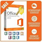 Microsoft Office 2016 Professional Plus ⚡ Official Download & Key - 32/64 Bit picture