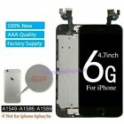 For i Phone 7 Plus 6S 6 Plus LCD Screen Replacement home Button Touch Digitizer