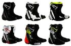 ALPINESTARS Supertech R Street Boot Black/White/Yellow