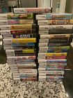 Nintendo DS cases pick and choose; all are cases and manuals authentic NO GAME