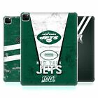 OFFICIAL NFL 2019/20 NEW YORK JETS LOGO HARD BACK CASE FOR APPLE iPAD $23.95 USD on eBay