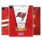 OFFICIAL NFL 2019/20 TAMPA BAY BUCCANEERS HARD BACK CASE FOR APPLE iPAD $26.95 USD on eBay