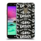 OFFICIAL CAT COQUILLETTE QUOTES TYPOGRAPHY 7 BACK CASE FOR LG PHONES 1