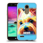 OFFICIAL P.D. MORENO DOGS BACK CASE FOR LG PHONES 1
