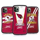 OFFICIAL NFL 2019/20 ARIZONA CARDINALS HYBRID CASE FOR APPLE iPHONES PHONES $19.95 USD on eBay