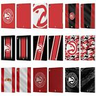 OFFICIAL NBA ATLANTA HAWKS LEATHER BOOK CASE FOR APPLE iPAD on eBay