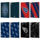 OFFICIAL NFL 2017/18 TENNESSEE TITANS LEATHER BOOK CASE FOR APPLE iPAD $32.95 USD on eBay