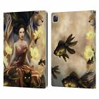 OFFICIAL SELINA FENECH FANTASY LEATHER BOOK CASE FOR APPLE iPAD