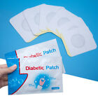 6/30x Diabetic Patch Herbal Cure Lower Blood Glucose Treatment Balance Plaster