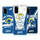 OFFICIAL NFL 2019/20 LOS ANGELES RAMS SOFT GEL CASE FOR SAMSUNG PHONES 1 $17.95 USD on eBay
