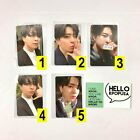 【GOT7】GOT7 ALBUM - CALL MY NAME ALL MEMBER PHOTO CARD