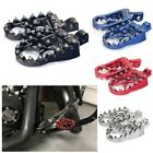 MX Foopegs Foot Pegs for Harley Dyna 93-17 Sportster Iron 883 Fatboy FXDF FXDL $40.31 USD on eBay