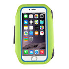 For Apple iPhone Sport Running Armband Case Jogging Gym Arm Band Pouch Hold L4T4