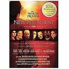 The Word of Promise, NKJV : New Testament Audio Bible by Thomas Nelson (2012)