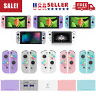 DIY Replacement Housing Shell Case For Switch NS NX Console Joy-Con Controller