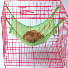 Pets Cat Hammock Mat Warm Soft Hanging Bed Blanket Dog Net Mesh Sleeping House