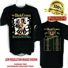 The Black Crowes 2020 Shake Your Money Maker Concert t shirt Sizes S-6X+Tall