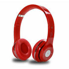 Wireless Bluetooth Kids Over-Ear Headphones Earphones for iPad/Tablet/Phones iOS
