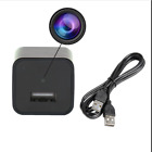 1080P Full HD Charger Motion Detection Loop Record 8-32GB Hidden Spy Mini Camera $15.99 USD on eBay