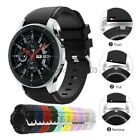 Silicone Sport Bracelet Wristband Watch Band Strap For Samsung Galaxy Watch 46mm image
