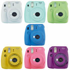 Kyпить Fujifilm Instax Mini 9 Instant Fuji Camera in 7 Awesome Colors на еВаy.соm