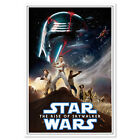 Star Wars: The Rise of Skywalker Poster - Exclusive Design - High Quality $12.99 USD on eBay