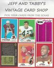 1969 TOPPS FOOTBALL YOU PICK FROM SCANS # 132 TO # 263 $1.0 USD on eBay