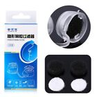 Nasal Filters for Air Pollution Dust Pollen Allergies Hay Fever Mold Kit