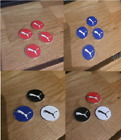 Puma Magnetic golf ball markers (Sets of 2, 3 & 4)
