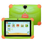 XGODY 7 Inch Kids Tablet PC Android Quad-Core 8.1 Dual Cam 1+16GB WiFi HD Screen