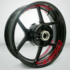 Motorcycle Inner Rim Tape Sticker Decal for Triumph Speed Triple 1050 $47.6 USD on eBay