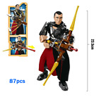 """10"""" Black Series Star Wars Figures Buildable Fun and Develops High Quality Toys"""