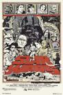 STAR WARS EPISODE FOUR COMIC BOOK STYLE MOVIE Art Wall Silk Poster 24x36inch $10.01 USD on eBay