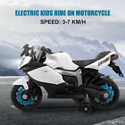 Kyпить 6V Electric Motorcycle Kids Ride On Car Toy Battery Powered 4 Wheels Multi-Color на еВаy.соm