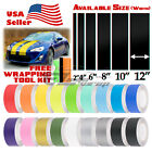 Matte Color Racing Stripes Vinyl Wrap Decal For Scion Toyota FRS 10FT / 20FT $9.99 USD on eBay