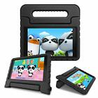 For Samsung Galaxy Tab A 8.0 2019 SM-T290 Shockproof Case Cover Handle Stand