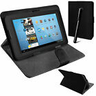 Universal Flip Case Cover Stand Fits 10