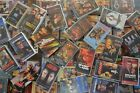 Massive Selection Of VHS Movie Titles Action Drama Comedy Sci-Fi Thriller $12.0 AUD on eBay