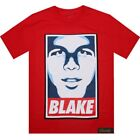 Sneaktip OB Blake Griffin Tee Red - NBA Pack LA Clippers icon face shirt