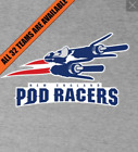 MENS STAR WARS NFL NEW ENGLAND POD RACERS PATRIOTS FUNNY GRAPHIC TSHIRT $29.99 USD on eBay