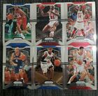 2019-20 Panini Prizm Basketball Base Cards - Complete Your Set - You Pick