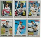 2019 Topps Heritage SP - You Pick Complete Your Set Lot (401-500) $2.0 USD on eBay