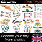 Multiple Choice Dog Toys, Chew Toys, Ropes, Tooth Cleaning, Ball Throwers,