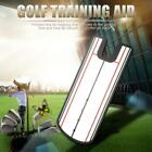 Golf Putting Training Aid Alignment Mirror Rail Practice Putting Greens Aids New