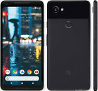 Google Pixel 2 Xl 64/128gb At&t T-mobile Unlocked Android Smart Cellphone