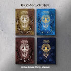 DREAMCATCHER 1st Album [DYSTOPIA : THE TREE OF LANGUAGE] All package FreeShip