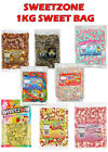 SWEET ZONE PICK N MIX 1KG BAG HALAL SWEETS DISCOUNT CANDY PARTY FAVOURS