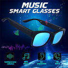 Smart Glasses bluetooth Polarized Bone Conduction Headphone Headset -